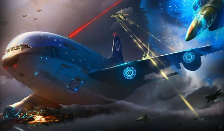 Obrázek ze hry Consortium